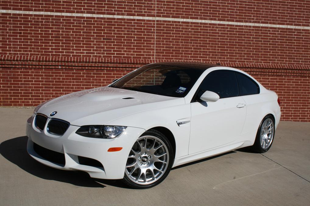 19 Quot Bbs Ch On Alpine White E92 M3 Wheel Experts