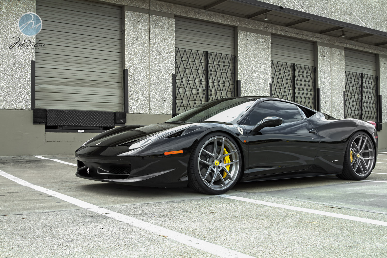 Ferrari Friday!!!   Modulare Wheels + Starwood Motors   21/22
