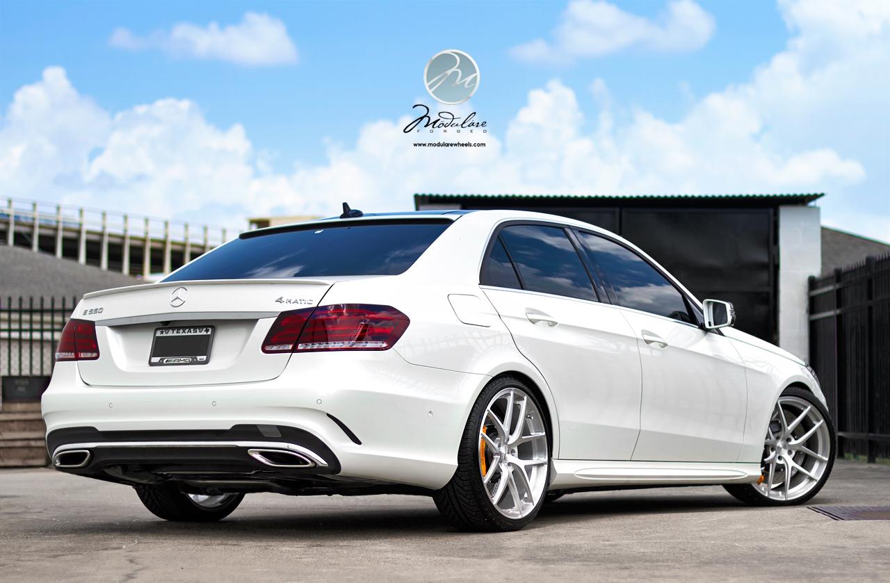 Modulare wheels wheel experts 2014 mercedes benz e350 for Mercedes benz e350 forum