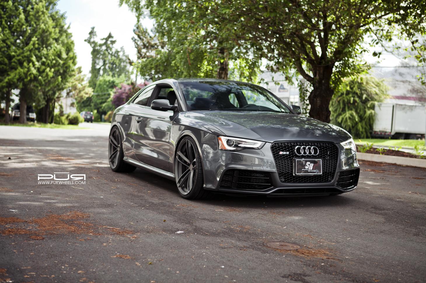 Pur Audi Rs5 Rs07 Monoblock Dfw Auto Club Forums