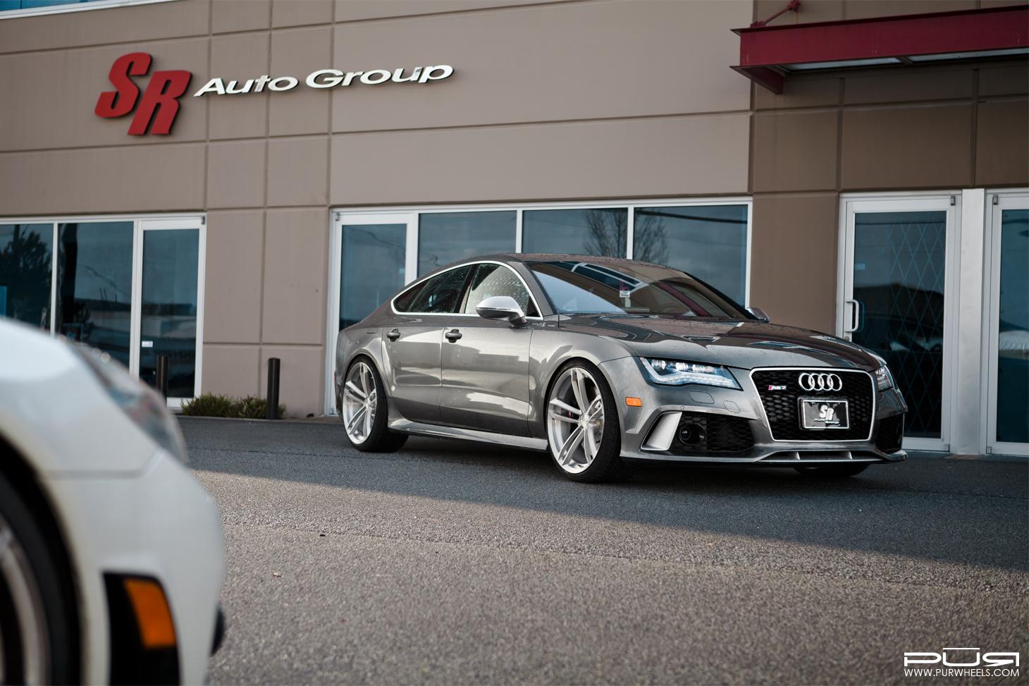 Pur Audi Rs7 21 Rs07 6speedonline Porsche Forum And Luxury