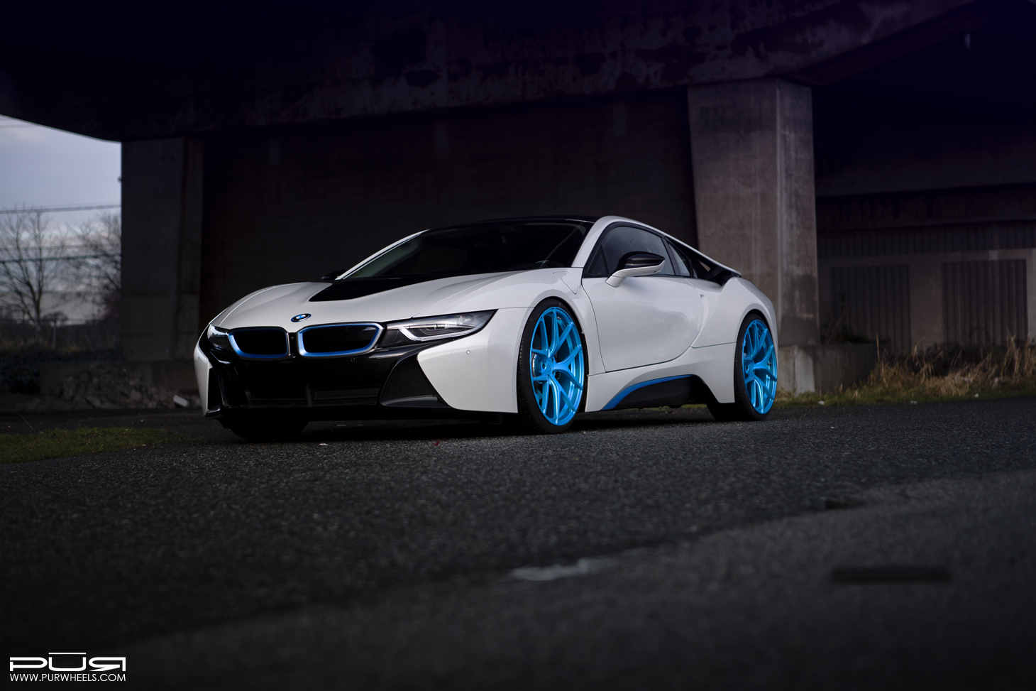 Pur Bmw I8 22 4our 6speedonline Porsche Forum And Luxury