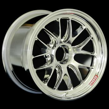 Indy Forged Alu