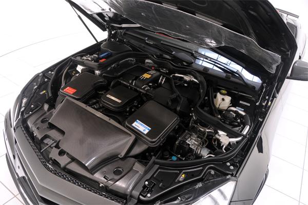 BRABUS 800 E V12 Cabriolet 03