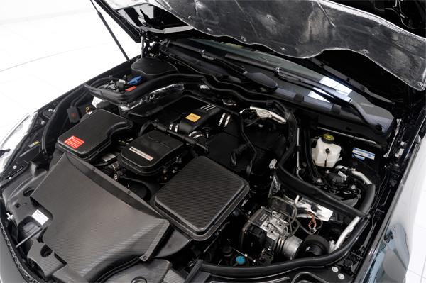 BRABUS E V12 Coupe 03
