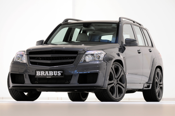 BRABUS GLK V12 01