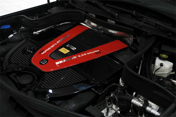 BRABUS GLK V12 03