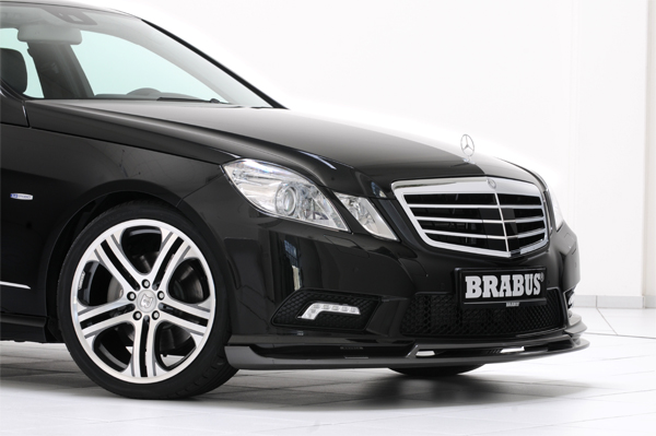 BRABUS Upgrade for Mercedes AMG E-Class Models 03