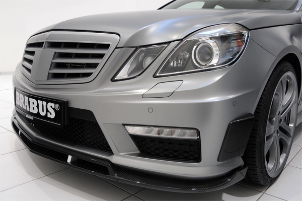 BRABUS Upgrade for Mercedes E 63 AMG 03