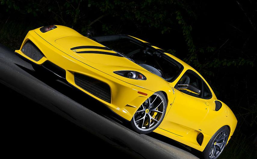 BBS-Ferrari