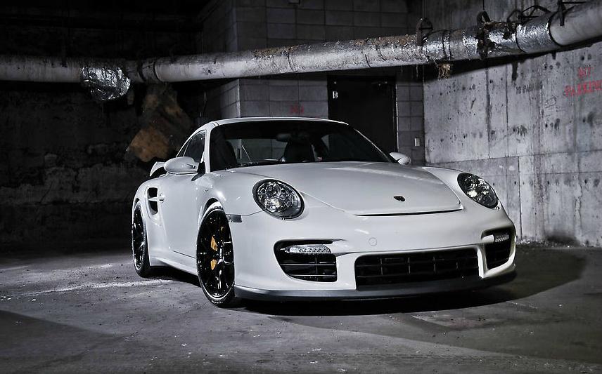 BBS-Porsche