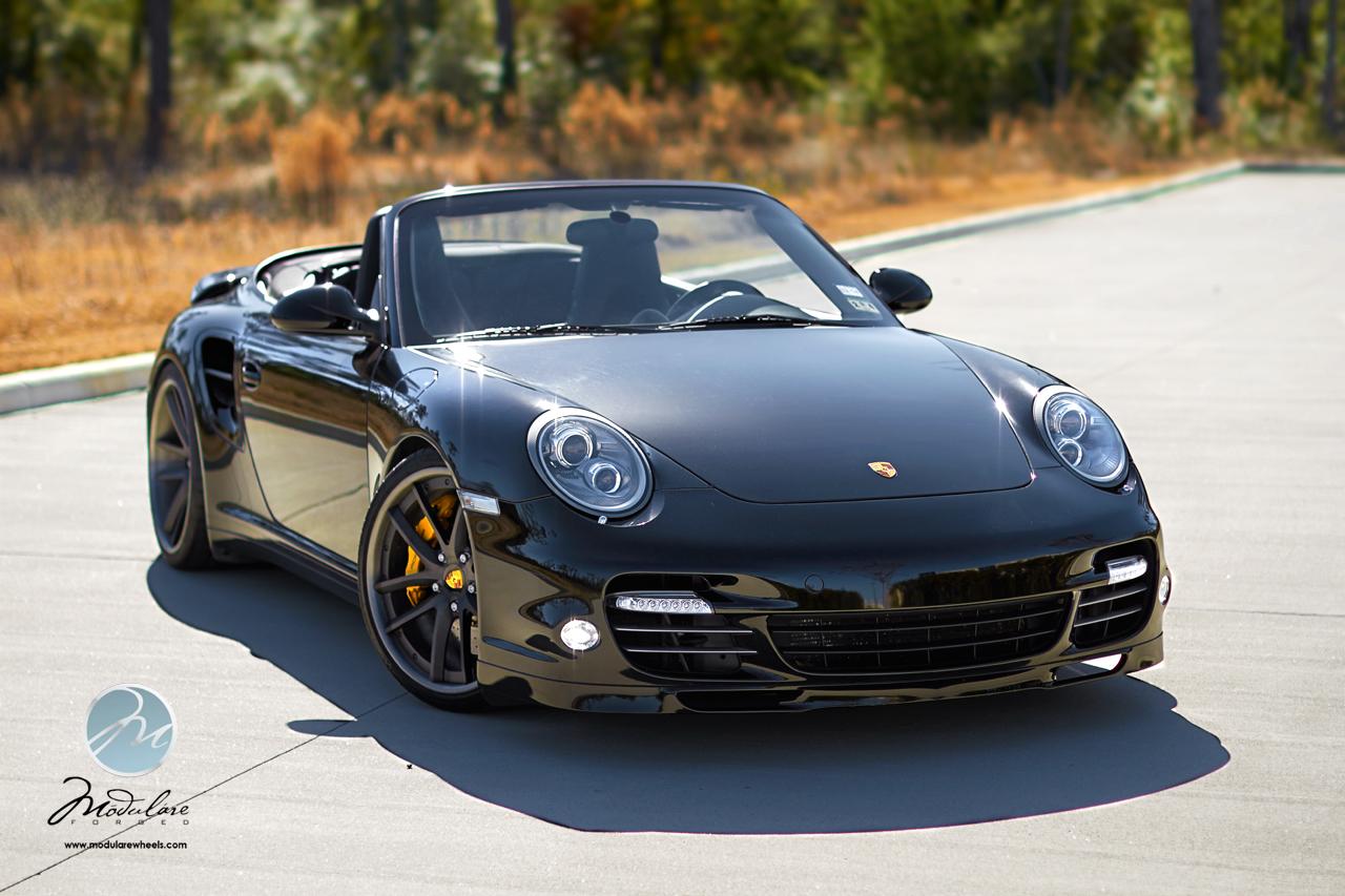 Modulare Wheels Porsche 997 Wheel Experts Wheel Experts