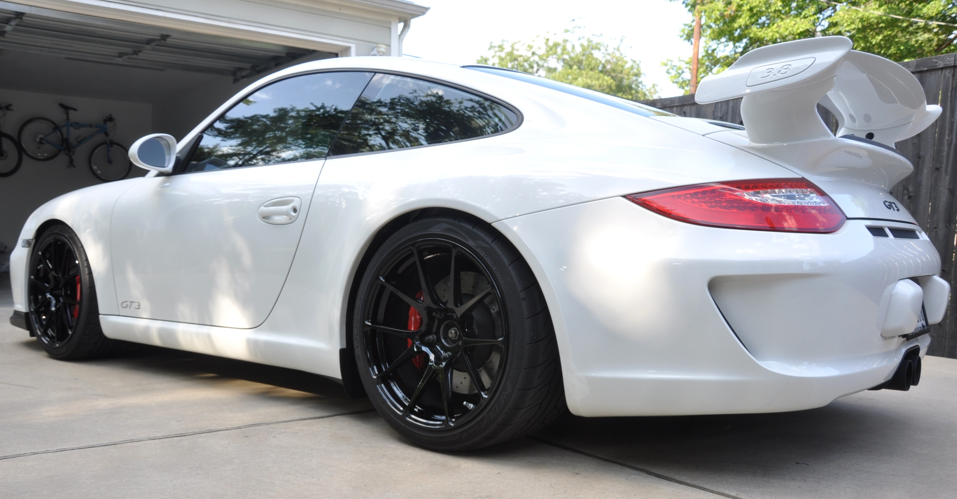 Forgeline Ga1r 997 2 Gt3 Wheel Experts Wheel Experts