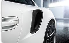 Porsche Vents