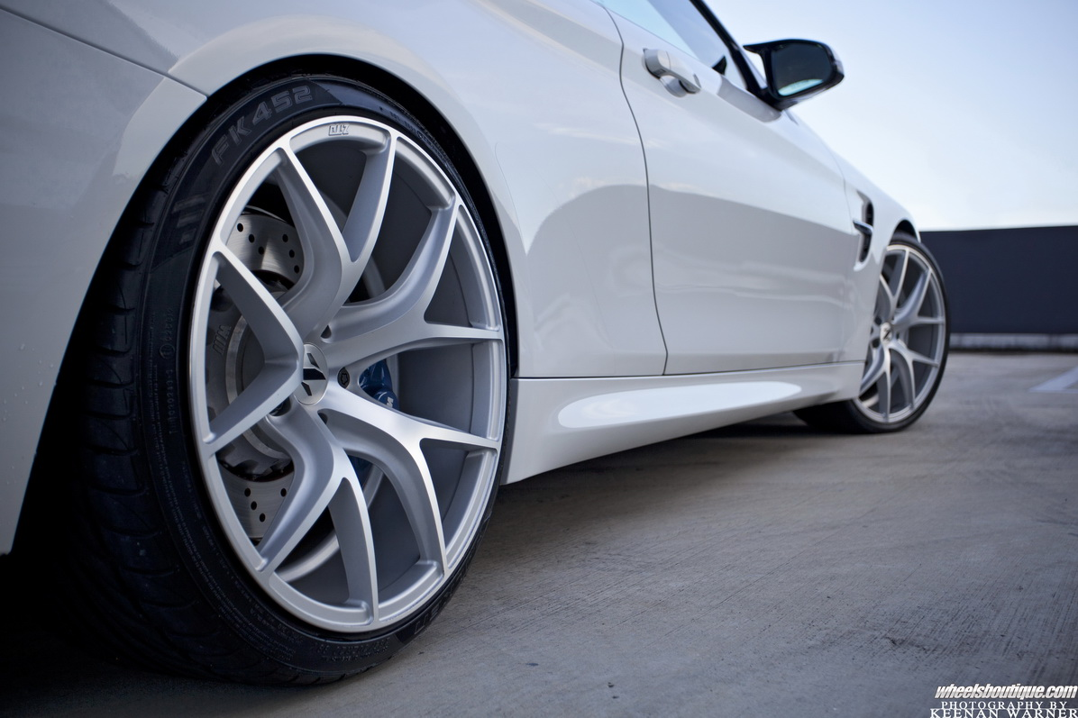 Bmw F82 M4 Zito Wheels Wheel Experts Wheel Experts