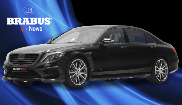 Brabus Tuning Program For S63 Wheel Experts Wheel Experts