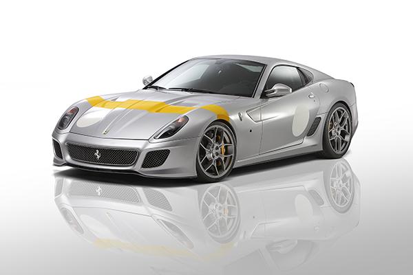 NOVITEC ROSSO GTO888 Pic01