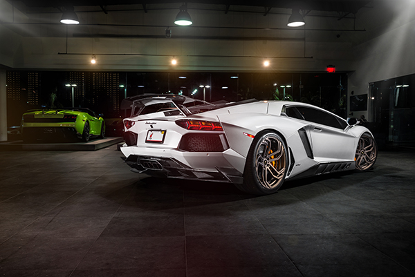 NOVITEC TORADO and ADV1 forged wheels Pic02